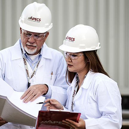 APECS Full Service Engineering