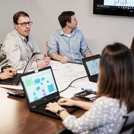 APECS Portfolio Management